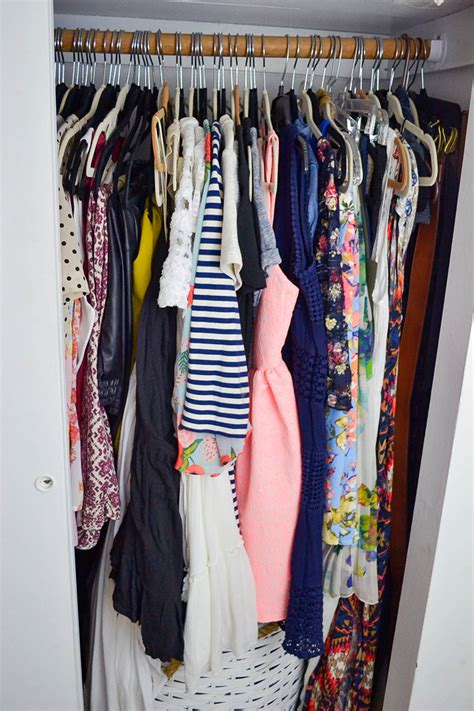 clean your closet how to clean out your closet