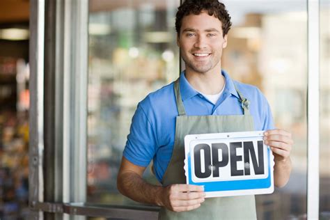 how to identify small business definition for different