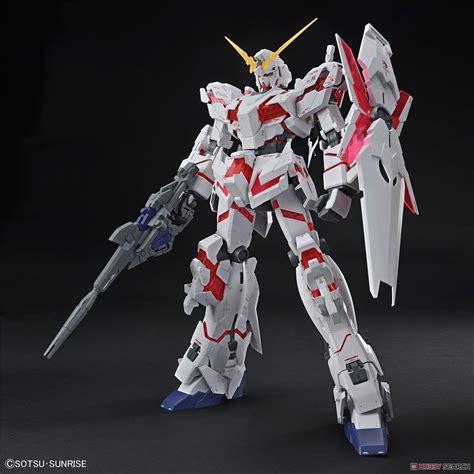 Kaos Gundam Unicorn Model 1 mega size model unicorn gundam destroy mode 1 48 gundam model kits images list
