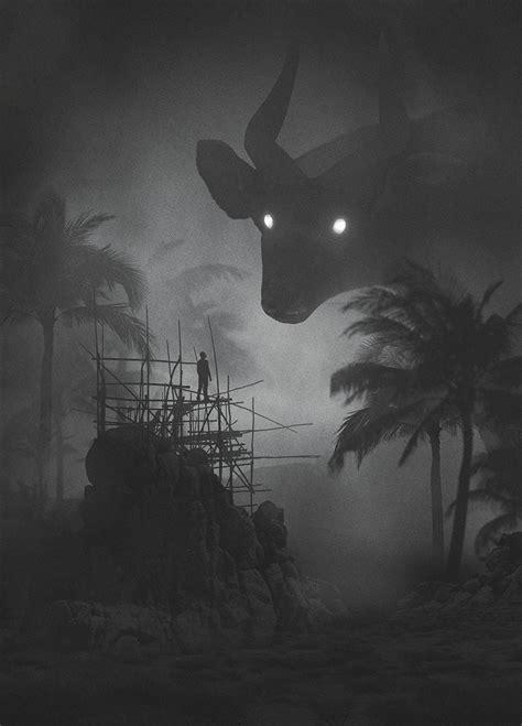 angst vor dem schlafen artist illustrates his fight with depression in