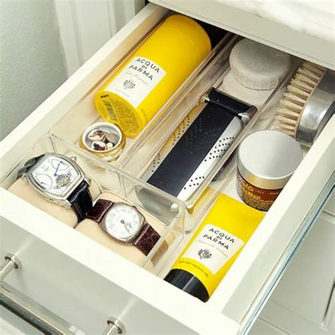 organizing bathroom drawers 15 amazing and smart storage ideas that will help you