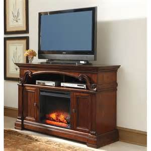 fireplace television consoles w669 68 w100 alymere 60 inch tv console with fireplace by