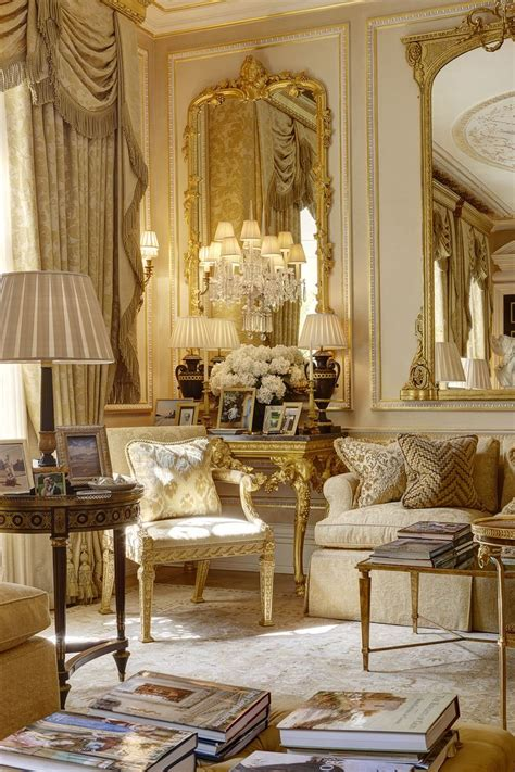 Gold Living Room Curtains Decorating Traditional Decor Like It Or Not The Historically Run Fashion Even In Furniture