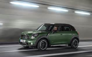 2015 Mini Coopers 2015 Mini Cooper Countryman Specs And Changes Carspoints