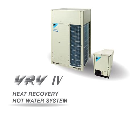 Ac Central Daikin Vrv Iv daikin vrv iv heat recovery water centralized air