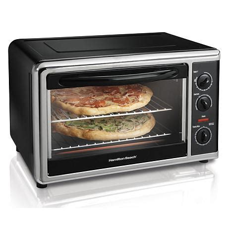 Countertop Rotisserie Ovens by Hamilton Countertop Oven With Convection And