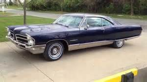 1965 Pontiac Bonneville Specs 1965 Pontiac Bonneville