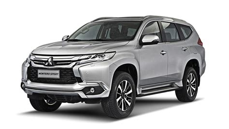 2019 Mitsubishi Montero by 2019 Mitsubishi Montero Sport Philippines Price Specs