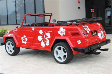 purchase   volkswagen   speed convertible  sale vw manual  venice florida