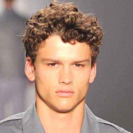 mens perms short hair frisuren m 228 nner locken http www promifrisuren com