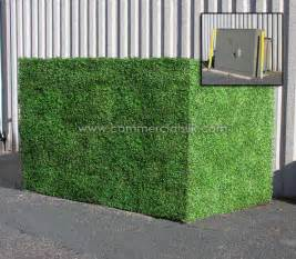 patio screening plants outdoor artificial boxwood privacy screen silk boxwood