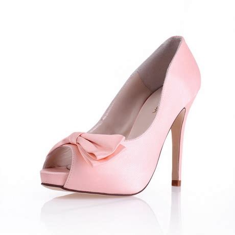 pink satin high heels pink satin heels