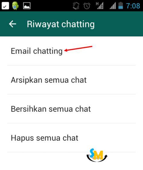 format video untuk whatsapp cara backup percakapan whatsapp dengan format txt media