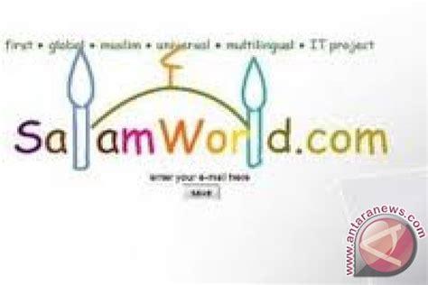 Ilmu Negara Ori 1 ilmu pengetahuan sosial salam world penetrasi budaya islam