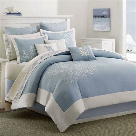 coastal coverlet coastal bedding huge sale on coastal bedding sets home