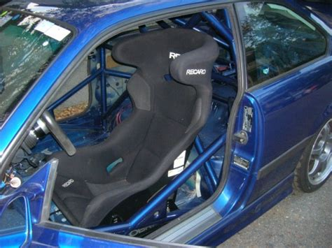 bmw e36 m3 roll cage cage this