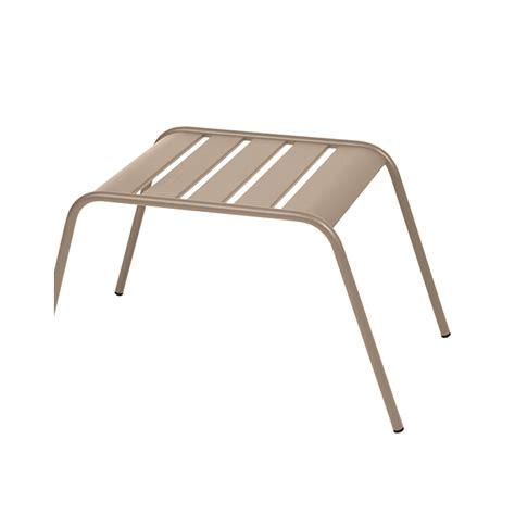Table Fer Forgé Extérieur 930 by Tablier De Jardinage