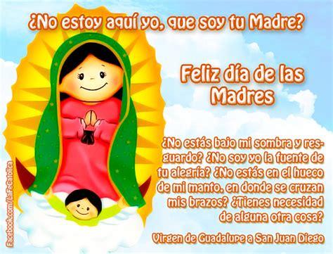 imagenes feliz dia de la virgen de guadalupe 191 no estoy aqu 237 yo que soy tu madre feliz d 237 a de las