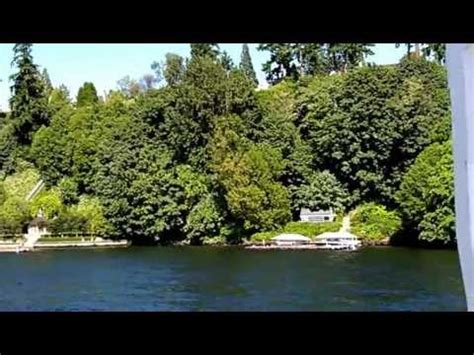 How To Find The Square Footage Of A House by Bill Gates House In Medina Washington United States Of