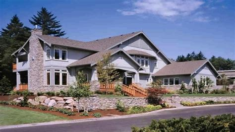 craftsman style house craftsman style house plans for