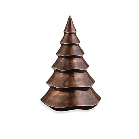 buy nambe heritage christmas tree from bed bath beyond