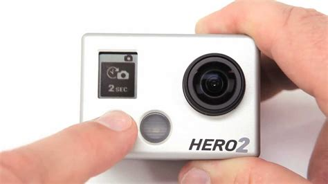 format video gopro hero 2 gopro how to start using your hd hero2 camera youtube