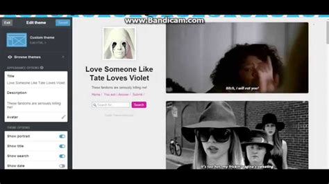 theme tumblr edit how to edit your tumblr theme tumblr theme websites in
