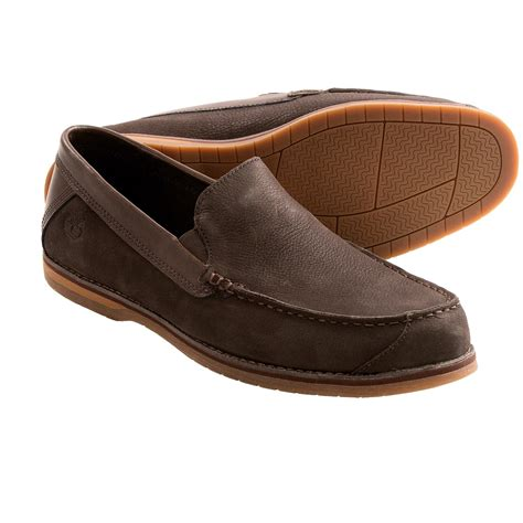 loafer for timberland bluffton venetian loafers for in brown