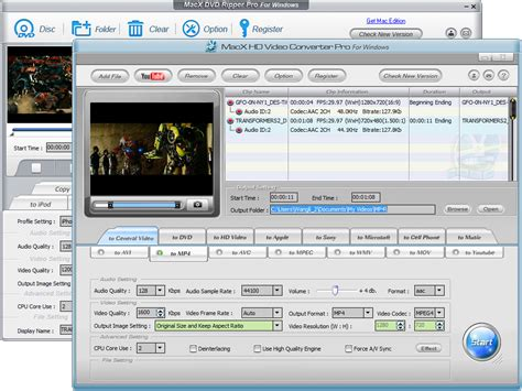 dvd format movies download macx dvd video converter pro pack convert dvd and video