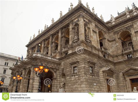 buy a house in budapest budapest house of terror front stock photography