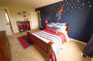 Tags spiderman style kids room decoration designs spiderman style