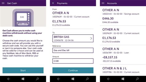 number for natwest bank uk bank natwest just launched all new windows 10 mobile