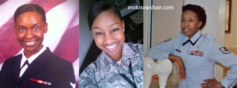 pentagon reverses course black soldiers won t be punished hairstyles for in the arm forces military donut bun