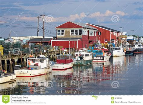 boat dealers in maine portland maine editorial image cartoondealer 32168198
