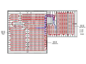 in floor heating system diagram in free engine image for user manual