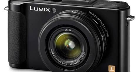 Kamera Saku Leica panasonic lx8 kamera saku 4k intj