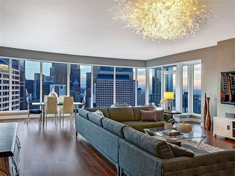 apartment christian grey christian grey s penthouse suit for sale marie claire