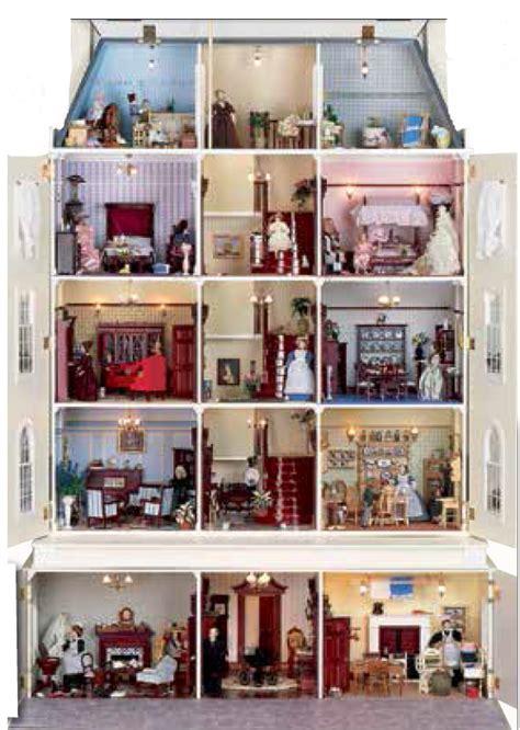 Casa Delle Bambole In Edicola by La Casa Delle Bambole