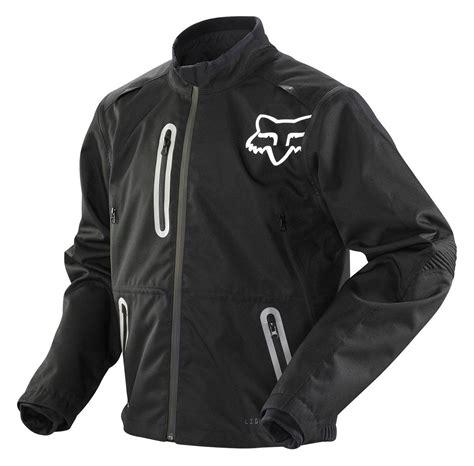 fox motocross jacket fox racing legion jacket revzilla