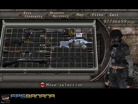 mod game resident evil 4 rpd ada mod resident evil 4 gt skins gt characters