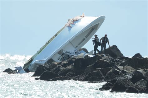 boat hire fort lauderdale families of men killed in boat crash with jos 233 fern 225 ndez