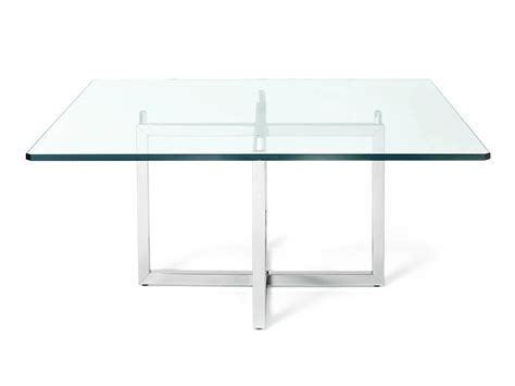 contemporary square coffee table crboger square glass coffee table contemporary best