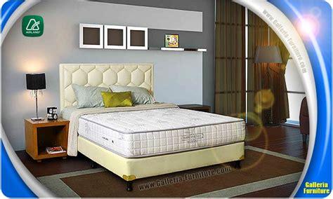 Matras Airland Chiropedic pusat penjualan tempat tidur springbed airland harga murah