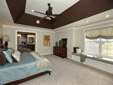 tray ceiling bedroom transitional bedroom tri traci rhoads interiors master bedroom tray ceiling photos www energywarden net
