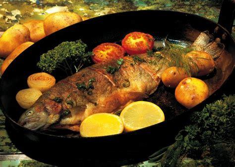 my smells like fish my frying pan smells like fish hunker