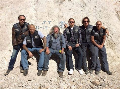 Ansible Season One three days to sons of anarchy season 7 september 9th