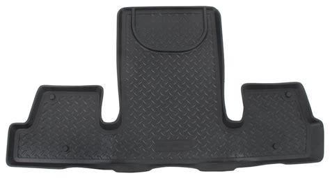 2010 buick enclave floor mats husky liners