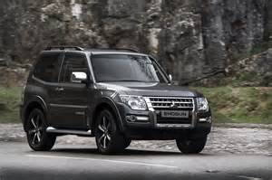 Mitsubishi Shogun Swb Review Mitsubishi Shogun 2015 Release Date Price And Specs