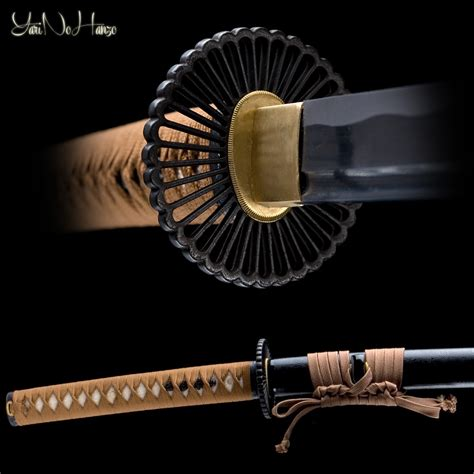 Handcrafted Samurai Swords - ryuzoji handmade katana sword for sale buy the best