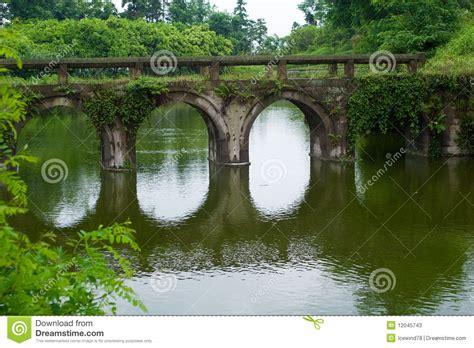 Csudh Mba Bridge Courses by An Bridge Stock Image Image Of Green Plants Lifely